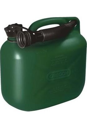 Oregon O42-971 Benzin Bidonu 5Lt Yeşil