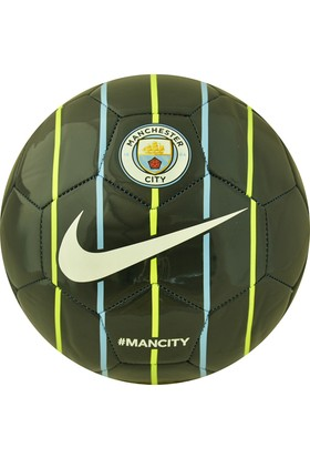 Nike SC3293 475 Manchester City FC Supporters Dikişli 5 No Futbol Topu