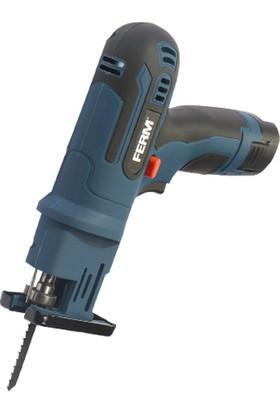Ferm Power Tools Jsm1026 Lı-Ion Akülü Dekupaj Testere 12V
