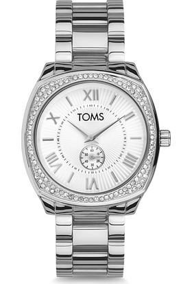 Toms T51346-397-A Kadın Kol Saati