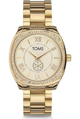 Toms T51346-397-B Kadın Kol Saati