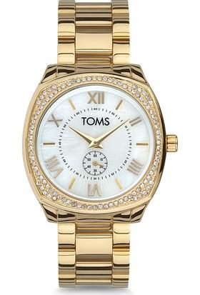 Toms T51346-397-B2 Kadın Kol Saati