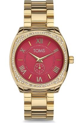 Toms T51346-397-B3 Kadın Kol Saati