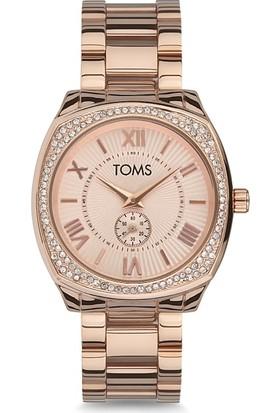 Toms T51346-397-C Kadın Kol Saati