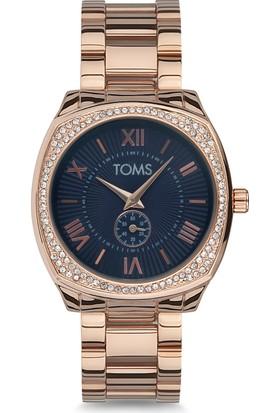Toms T51346-397-C3 Kadın Kol Saati
