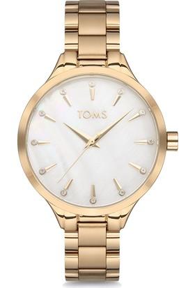 Toms T71562A-746-B2 Kadın Kol Saati