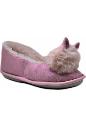 Twigy Glossy L0165 Kadın Ev Ayakkabısı Panduf