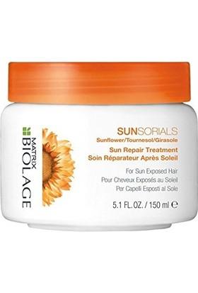 Matrix Biolage Sunsorials Sun Repair Maske 150 ml Güneş Bakımı
