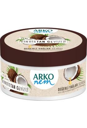 Arko Nem Değerli Yağlar Hindistan Cevizi Yağı 250 ml