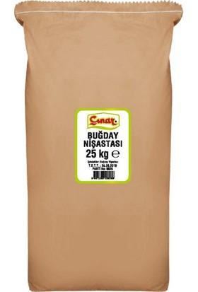 Çınar Buğday 25 kg Edt Nişastası / Wheat Starch