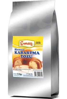 Çınar Hamur Kabartma Tozu 5 kg