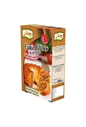 Çınar Kek Unu Havuçlu Tarçınlı 350 gr