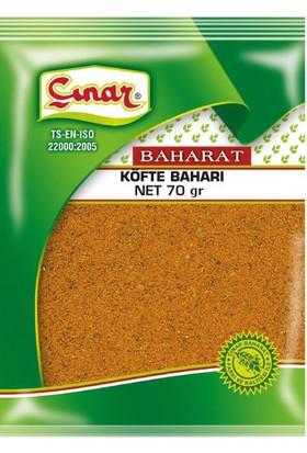 Çınar Köfte Baharı Extra 70 gr x 5 adet