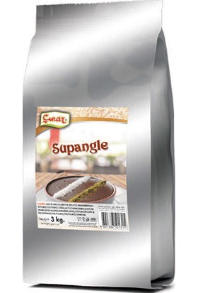 Çınar Supangle 3 kg