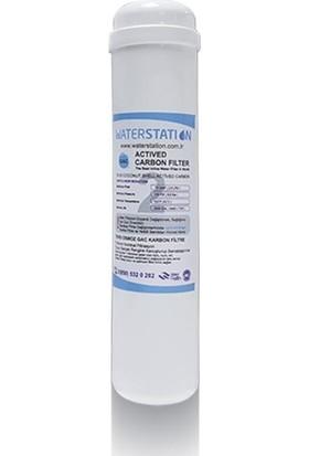 Waterstation Granül Aktif Karbon Filtre (Gac) 2 Aşama