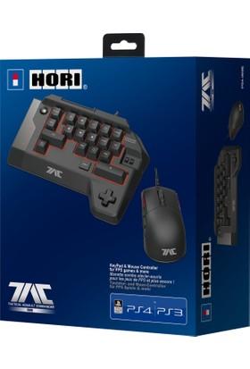 Horı Tactical Assault Commander Four Tac 4 /Ps4 / Ps3 / Pc