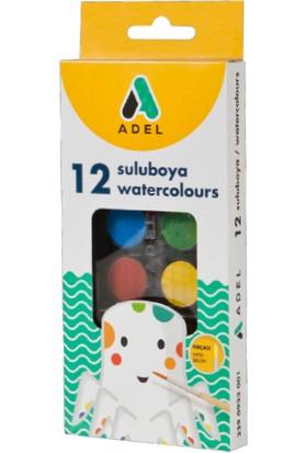 Adel Suluboya 30mm 12 Renk