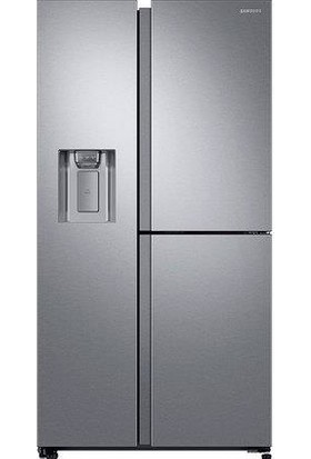 Samsung Rs68N8650Sl Su Sebilli İnox Gardrop Tipi Buzdolabı