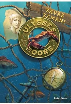 Ulysses More 17 - Savaş Zamanı - Pierdomenico Baccalario
