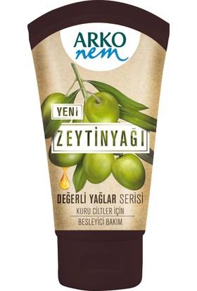 Arko Nem Değerli Yağlar Zeytinyağlı 60 ml