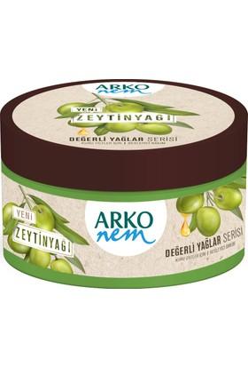 Arko Nem Değerli Yağlar Zeytinyağlı 250 ml
