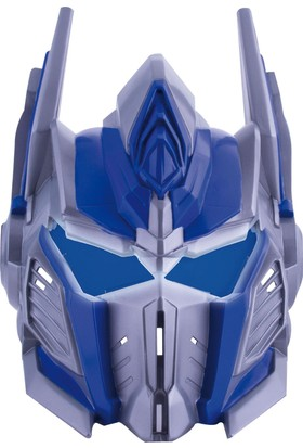Transformers Optimus Prime Maske