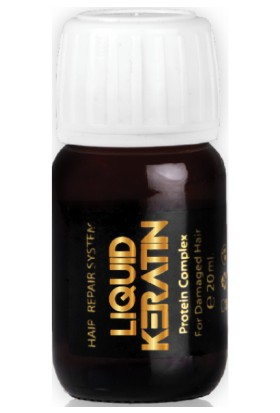 Saf Keratin Serum - Sıvı Keratin (3x20ML)