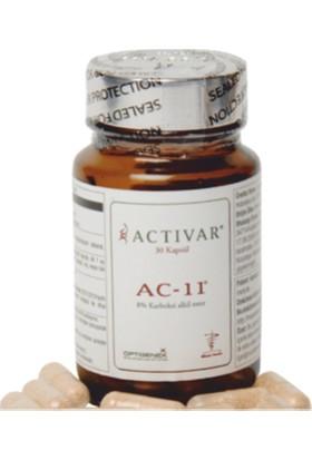 Activar Kapsül 30 Tablet