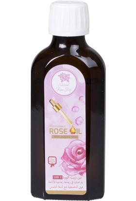 Natural Rose Shop Gül Yağı 100 ml