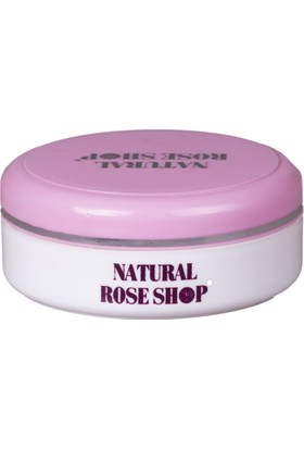 Natural Rose Shop Aloevera Ve Gül Özlü Krem 125 ml