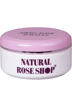 Natural Rose Shop Aloevera Ve Gül Özlü Krem 200 ml