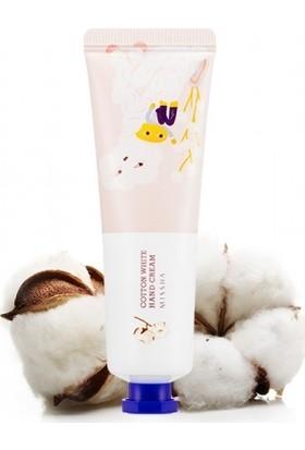 Missha Love Secret Hand Cream (Cotton White)