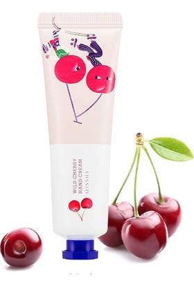 Missha Love Secret Hand Cream (Wild Cherry)