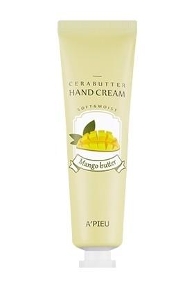 Missha A'Pieu Cerabutter Hand Cream (Mango Butter)