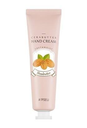Missha A'Pieu Cerabutter Hand Cream (Shea Butter)