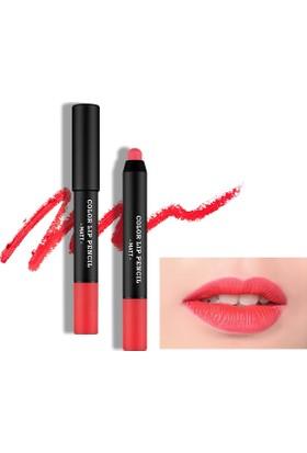 Missha A'Pieu Color Lip Pencil (Matt) (RD04)