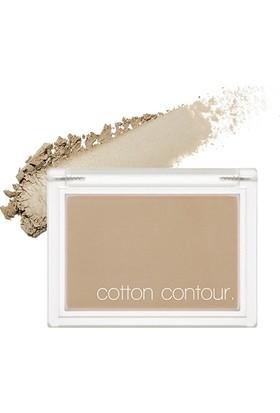 Missha Cotton Contour (Smoked Hazel)