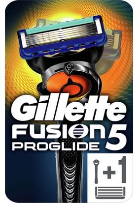 Gillette Fusion ProGlide FlexBall Tıraş Makinesi