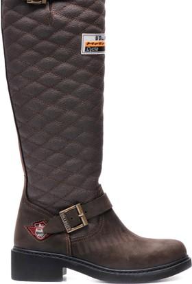 Bulldozer 15489 Kadın Çizme