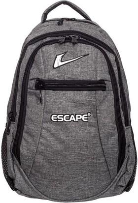18baeb9421133 Escape 307 Laptop Bölmeli Okul Ve Günlük Sırt Çantası