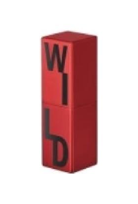 Missha A'Pieu Wild Matt Lipstick (CR03/Lettering Rose)