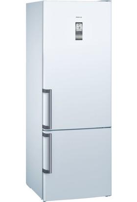 Profilo Bd3056W3An A++ 559 Lt No-Frost Buzdolabı