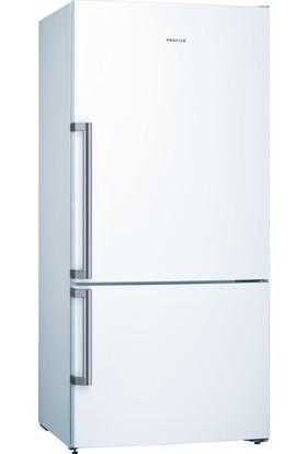 Profilo Bd3086W3Dn 682 Lt A++ Xxl Buzdolabı