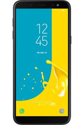 Teleplus Samsung Galaxy J6 Nano Cam Ekran Koruyucu