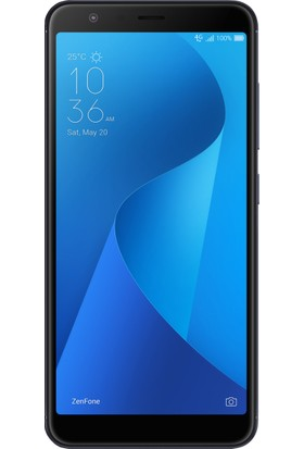 Teleplus Asus Zenfone Max Plus M1 ZB570TL Nano Cam Ekran Koruyucu