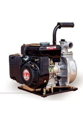 Dakkın Fgp 15A Benzinli Su Motoru 1,5''
