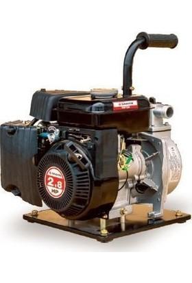 Dakkın Fgp 10A Benzinli Su Motoru 1''