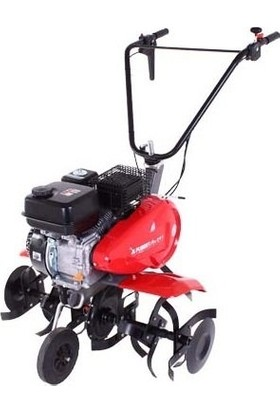 Pubert Aro 55P C3 R210 Benzinli Çapa Makinesi