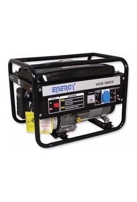 Energy Srge 3500 Benzinli Jeneratör 3500 Watt