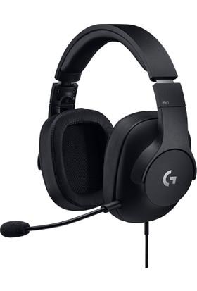 Logitech G Pro Oyuncu Kulaklık 981-000721